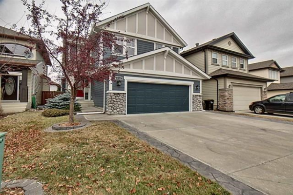 532 Suncrest Link, Sherwood Park