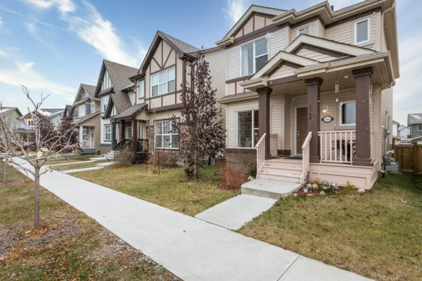 3164 CARPENTER Landing, Edmonton