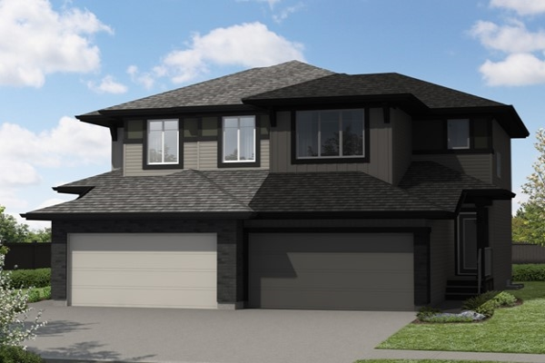 70 JUNEAU Way, St. Albert