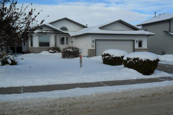 142 Bridgeview Drive, Fort Saskatchewan