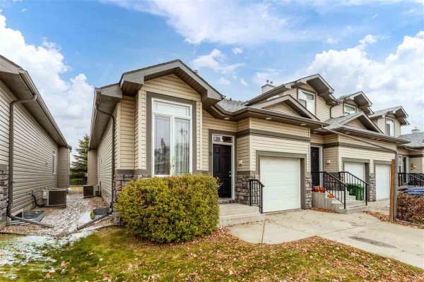 9 10 WOODCREST Lane, Fort Saskatchewan