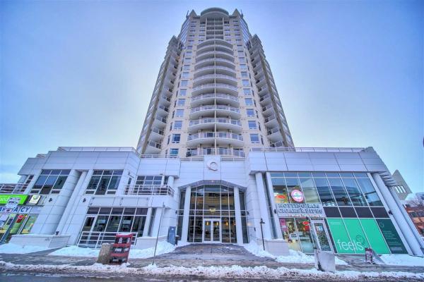 1603 10388 105 Street, Edmonton
