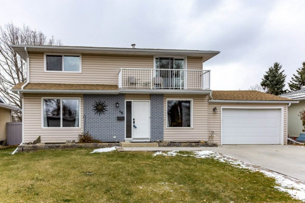 46 Greenbrier Crescent, St. Albert