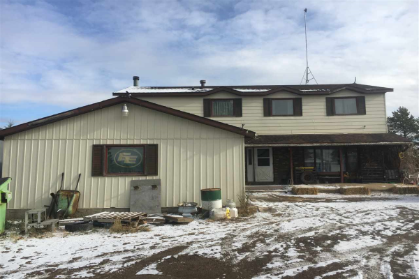 51503 RGE RD 225, Rural Strathcona County