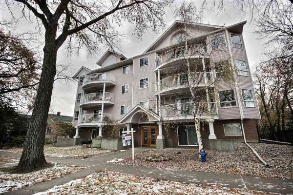 103 10827 85 Avenue, Edmonton