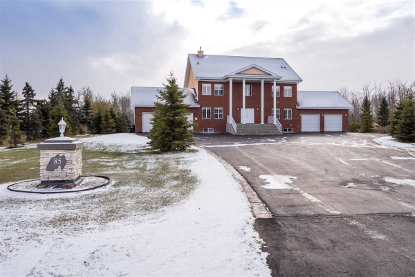 85 52422 RGE RD 224, Rural Strathcona County