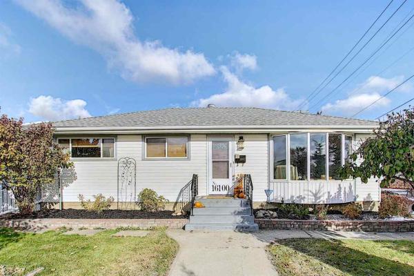 16100 110B Avenue, Edmonton
