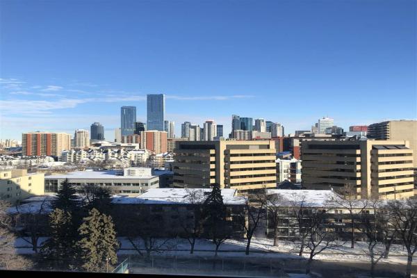 1003 10155 114 Street, Edmonton