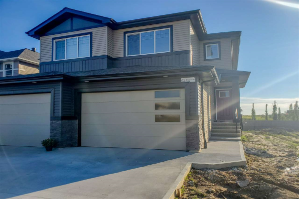 914 Morris Way, Leduc