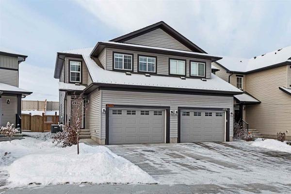 3612 9 Street, Edmonton