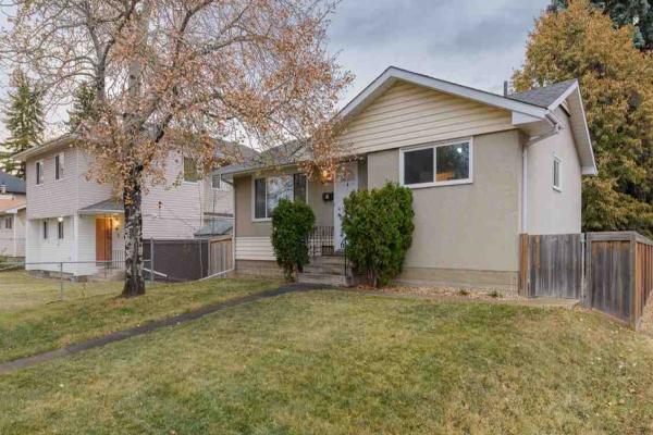 11809 38 Street, Edmonton