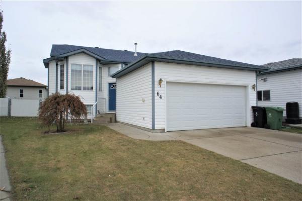 64 BRIDGEVIEW Crescent, Fort Saskatchewan