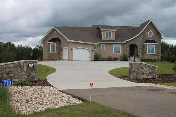 210 50516 RGE RD 233, Rural Leduc County