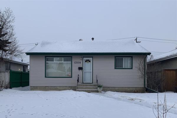 13508 123A Street, Edmonton