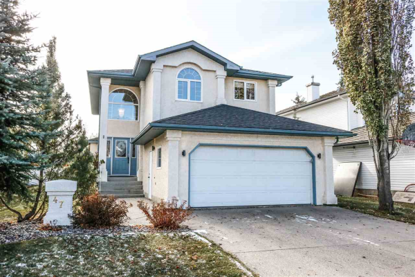47 COLONIALE Way, Beaumont