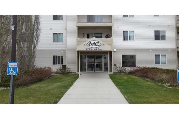 408 4703 43 Avenue, Stony Plain