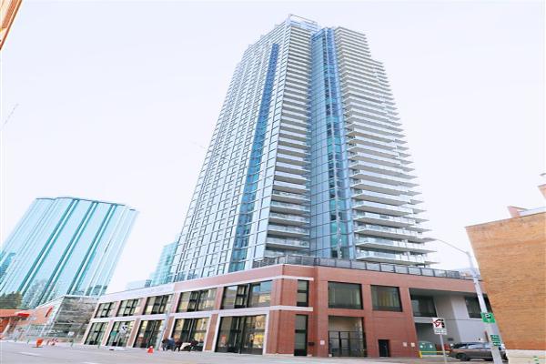 2502 10180 103 Street, Edmonton