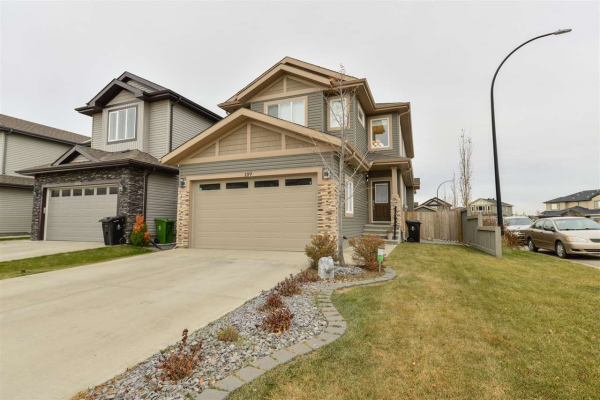109 CRANSTON Place, Fort Saskatchewan