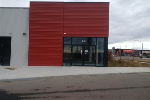 242 180 MISTATIM Road, Edmonton