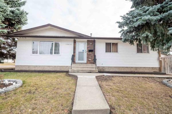 15019 117A Street, Edmonton