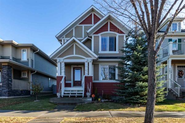385 GRIESBACH_SCHOOL Road, Edmonton