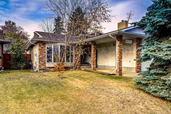 17939 99A Avenue, Edmonton