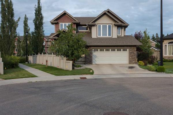 334 CALLAGHAN Close, Edmonton