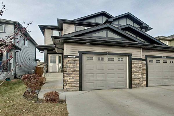 1606 152 Avenue NW, Edmonton