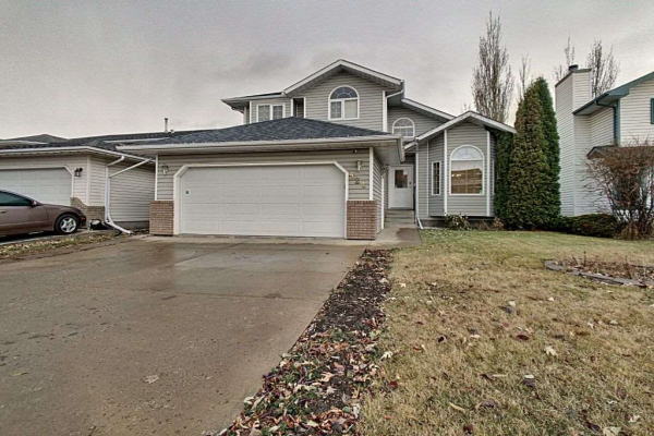 524 Jellett Way, Edmonton