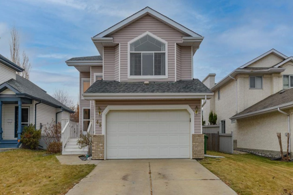 45 HUNTINGTON Crescent, St. Albert