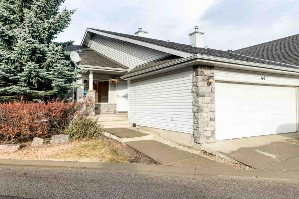 44 330 Galbraith Close, Edmonton