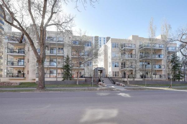 214 9828 112 Street, Edmonton