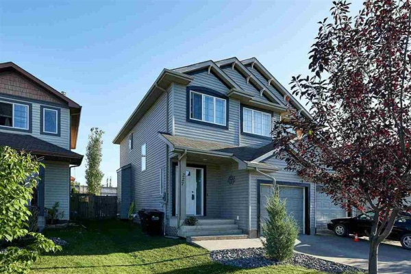 227 SUMMERTON Crescent, Sherwood Park