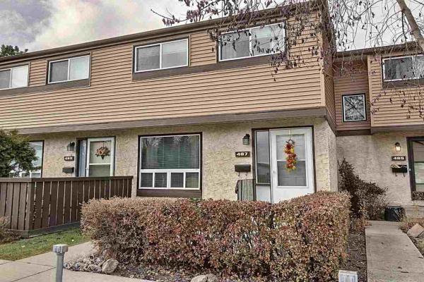 487 Knottwood Road W, Edmonton