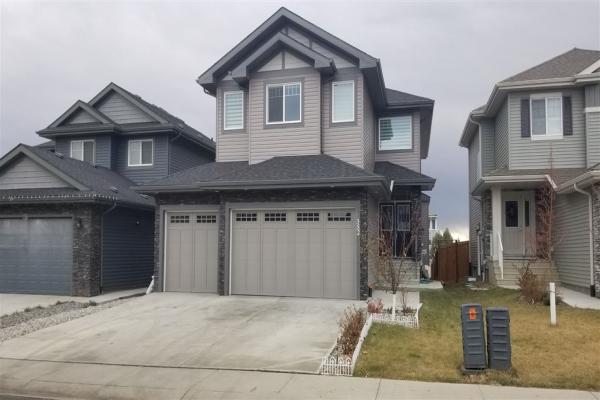 1352 ADAMSON Drive, Edmonton
