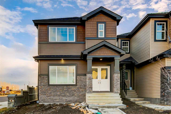 7403 creighton Place SW, Edmonton