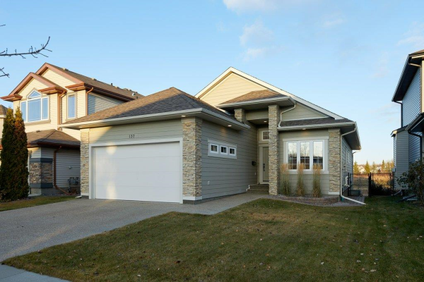 137 ELLINGTON Crescent, St. Albert