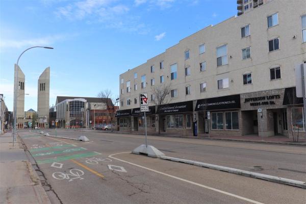 6 10331 106 Street, Edmonton