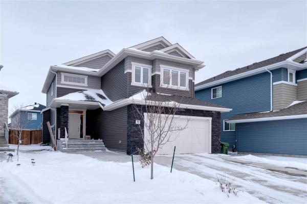31 ELISE Place, St. Albert