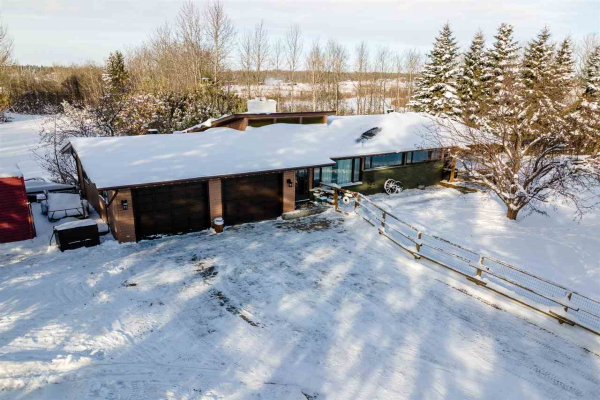385 22550 Twp Rd 522, Rural Strathcona County