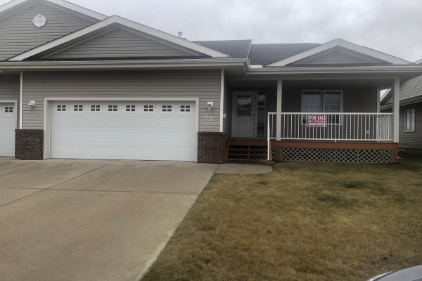 45 8602 SOUTHFORT Drive, Fort Saskatchewan