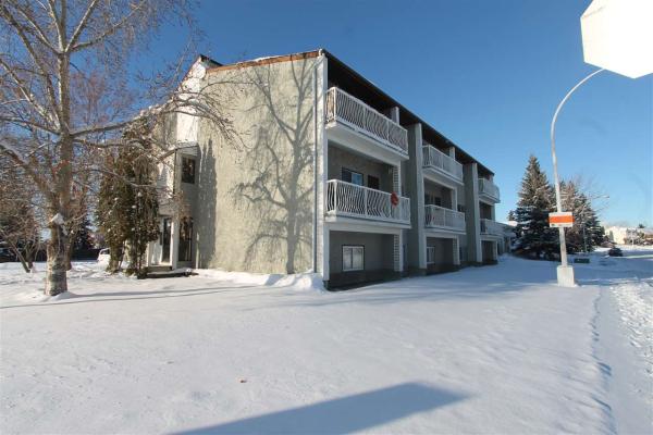 105 4804 34 Avenue, Edmonton