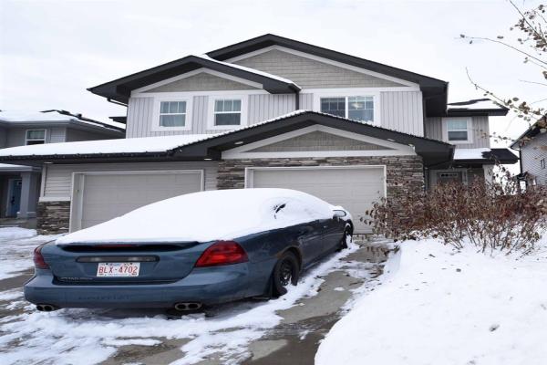 6616 CARDINAL Road, Edmonton