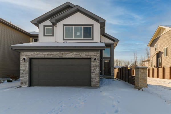 33 Kingsbury Circle, Spruce Grove