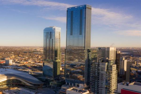 4406 10310 102 Street, Edmonton