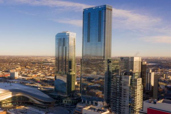 4610 10310 102 Street, Edmonton