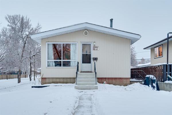 10002 96 Avenue, Fort Saskatchewan