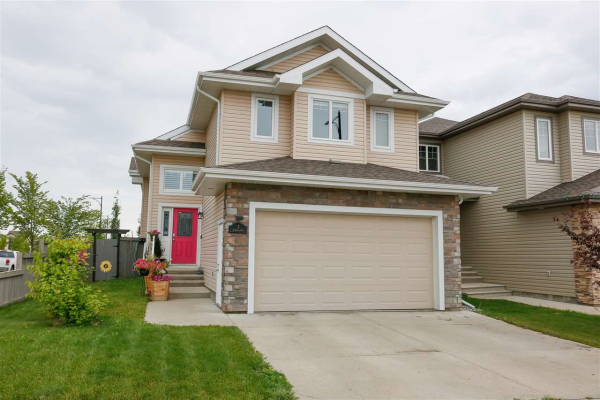 2 ELLISON Court, Fort Saskatchewan