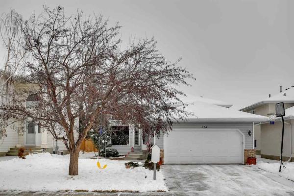 915 115 Street, Edmonton