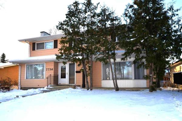 7736 156 Street, Edmonton